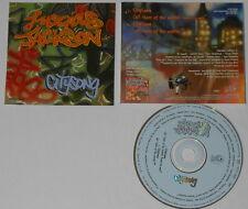 Luscious Jackson  CitySong  1994 U.S. promo cd  hard-to-find