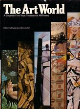 The Art world: A seventy-five-year treasury of ART