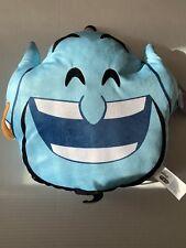 Aladin Emoji Pillow
