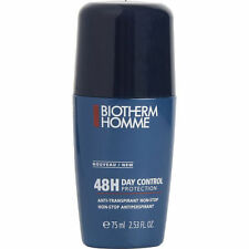 Biotherm Biotherm Homme Day Control 48 Hours Deodorant Roll-On Anti-Transpirant-