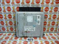 09 10 11 12 2012 HYUNDAI ELANTRA 2.0L ENGINE COMPUTER ECU ECM 39150-23163 OEM