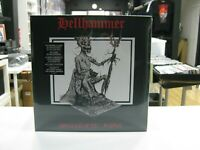 Hellhammer LP Europa Apocalyptic Raids 2020 Klappcover 180GR