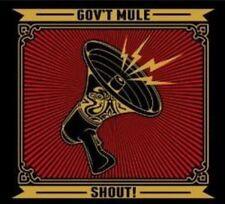 Gov't Mule - Shout! (NEW 2 x CD)