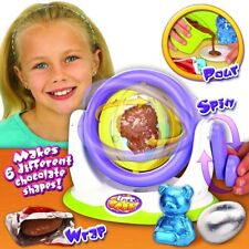 Let's Cook Chocolate Rotator Creator