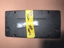 Porsche 911 05-08 License Plate Base tag mounting bracket holder