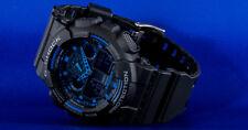 Casio G-Shock Uhr Uhren GA-100-1A2ER Herrenuhr