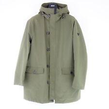 Armani AJ chaqueta de hombre cazadora 6y6l64 Herstellergr 56 EEUU XXL verde NP