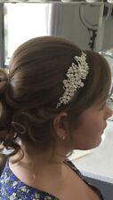 Amanda Wyatt Wedding/bridal Hair Piece