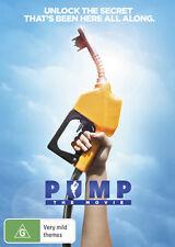Pump (DVD) PAL Region Free - ACC0424