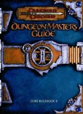 Dungeons and Dragons: Dungeon Master's Guide : Core Rulebook II by Skip William…