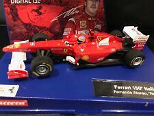 30626 Carrera Digital 132 / Ferrari 150° Italia / Fernando Alonso No.5 / NEU&OVP