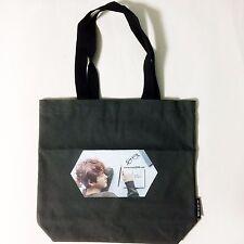 [NEW] Super Junior Kyuhyun Mom House DEETE Cafe Official Eco Bag