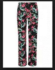 george womens 100% Cotton beach trousers size uk 20/22 BNWT