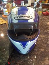 KBC motorcycle helmet