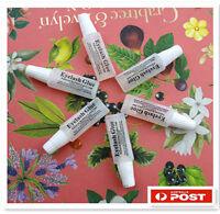 12 X Waterproof False Fake Eyelashes Glue Adhesive Eye lash Glue In Clear Color