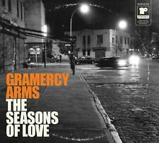 Gramercy Arms - The Season Of Love (NEW CD)