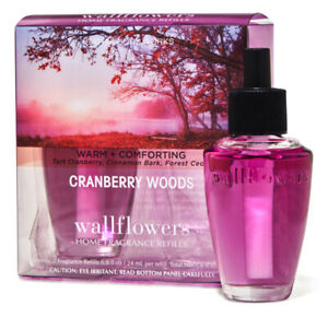 Wallflowers Bath and Body Works Wallflower Refills Choose Scent Fast Free Ship