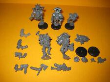 Juegos taller Warhammer 40k orks bits//Piezas-KILLA KANS #6