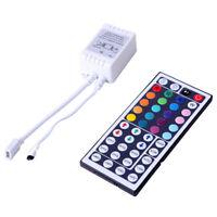 44 Key LED RGB Strip IR Remote Controller Fernbedienung for 5050 3528 LED Strip