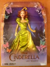 DISNEY CINDERELLA MOVIE DOLL - LADY TREMAINE - NEW/SEALED