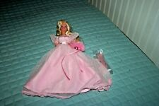 VINTAGE 1990 WEDDING DAY BRIDESMAID BARBIE DOLL NO BOX-Never Played With