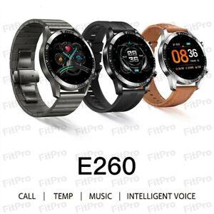 NEW Smart Watch Fitness Tracker Sports Bracelet Heart Rate Monitor Men Women