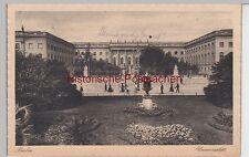 (92774) AK Berlin, Universität, 1925