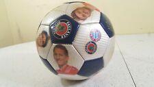 FC Bayern Munchen Munich Size 5 Team Signature Soccer Ball - Football Germany