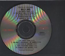 River Of Dreams Cd Only River Of Dreams Billy Joel