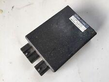 UN BOITIER BLACKBOX CDI MOTO SUZUKI GSF 600 BANDIT RÉFÉRENCE 32900-31F00