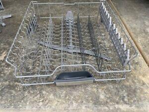 BOSCH SHP65T55UC Dishwasher Upper Dishrack Assembly 00689874 00779033
