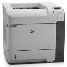 HP LaserJet Enterprise 600 M602DN Network Duplex Low page count