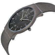 """Nuevo Skagen"""" 233 XLTTM """"Reloj para hombres"""