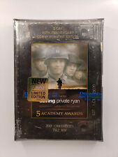 New listing Saving Private Ryan - 2 Disc Limited edition Brand New Dvd