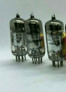 ECC807 Brimar 1 piece USED TESTED  tube valve