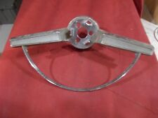 1965-66 CHEVROLET IMPALA GM #9741874 USED HORN RING!!