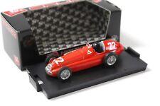 1:43 Brumm Alfa Romeo 158 Fangio #22 - 1950 NEW bei PREMIUM-MODELCARS