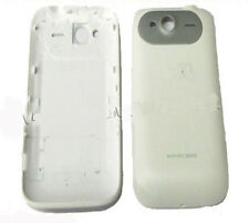 Rear Back Battery Cover Replacement Part For HTC G13 Wildfire S G8S White UK