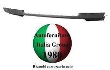 SPOILER PARAURTI ANTERIORE CENTRALE NERO BMW MINI ONE/COOPER 01>04 2001 AL 2004