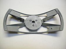 Porsche 911 912 Horn Button Butterfly, Sand Blasted Ready To Paint, Very Nice !.