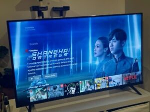 "TCL S615 40"" FHD LED Smart TV"