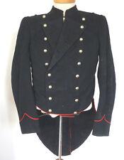 Uniformjacke, Uniformrock, WKI, WWI