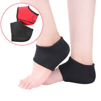 1 Pair Plantar Fasciitis Socks Foot Heel Ankle Wrap Pad Pain Relief Arch Support