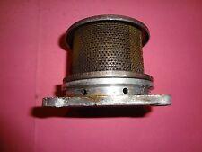 LAVERDA 750 SF Supports de filtre à huile et crépine