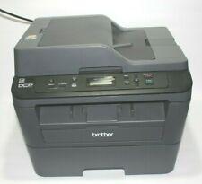 Brother DCP-L2540DW Multifunction Monochrome Laserjet Wireless Printer