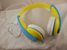 JVC Child's  headphones HA-KDS