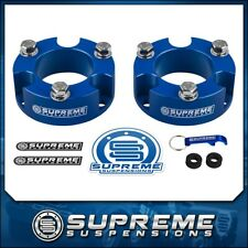 "Fits 96-02 Toyota 4Runner 3"" Front Blue 4X2 4X4 PRO Suspension Level Lift Kit"