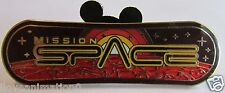 Disney Mission Space Marquee Pin **
