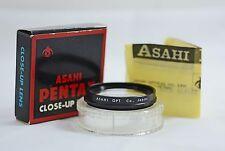 ASAHI PENTAX 49MM NO.1 CLOSE-UP CAMERA LENS (MINT)