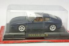 Ixo Carrera 1/43 - Ferrari 456 M Azul